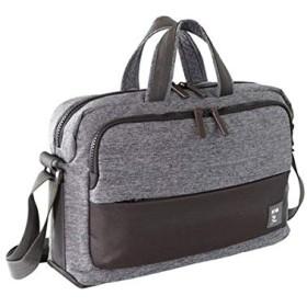 [ナヴァ・デザイン] Passenger Briefcase PS007 dark grey