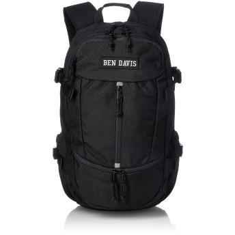 [ベンデイビス] リュック ラウンド ストラップ リュックサック BDW-9239 ブラックブラック