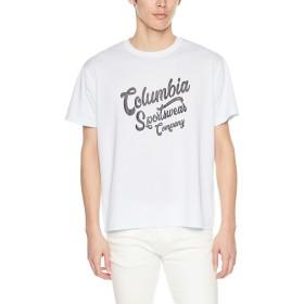 [コロンビア] ヘレンループショートスリーブTシャツ PM5643 XL ホワイト