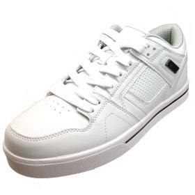 (A倉庫)Albiceleste ALB-5800 アルビセレステ ALB5800 メンズスニーカー シューズ 靴 ローカット ホワイト26.0cm