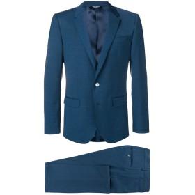 Dolce & Gabbana ツーピース スーツ - ブルー