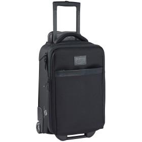 [バートン] スーツケース WHEELIE FLYER [25L] 保証付 46 cm 2.9kg TRUE BLACK