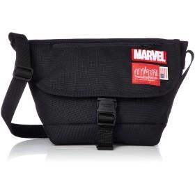 [マンハッタンポーテージ] メッセンジャーバッグ 公式 MARVEL Collection Casual Messenger Bag ブラック