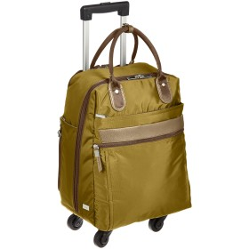 [エース] スーツケース 機内持ち込み可 49 cm 3.2kg オリーブ
