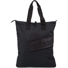 [アディダス オリジナルス]adidas Originals DV0211 Shopper Black [並行輸入品]