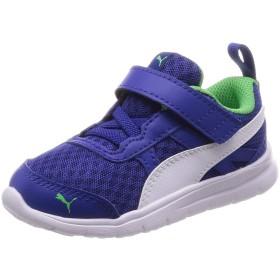 [プーマ] 運動靴 フレックス エッセンシャル V インファント キッズ 14.0cm -16.0cm サーフ ザ ウェブ ホワイト(10) 15.0cm