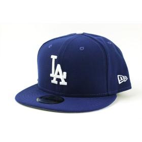 NEW ERA (ニューエラ) キャップ MLB スナップバック 9FIFTY ナショナルリーグ ロサンゼルス ドジャース Los Angeles Dodgers
