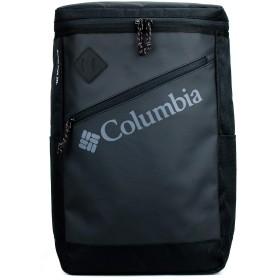 [Columbia(コロンビア)] スクエアリュック 25L PU8354 ブラック