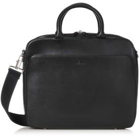 [ナヴァ・デザイン] Milano Briefcase small MI083 black One Size