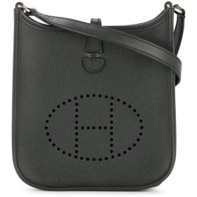 Hermès Pre-Owned - ブラック