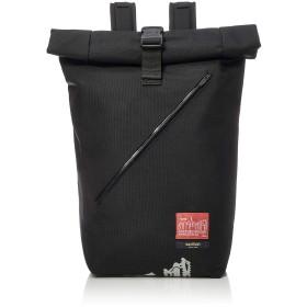 [マンハッタンポーテージ] 正規品【公式】Manhattan Portage × narifuri Hillside Backpack ブラック 公式 Manhattan