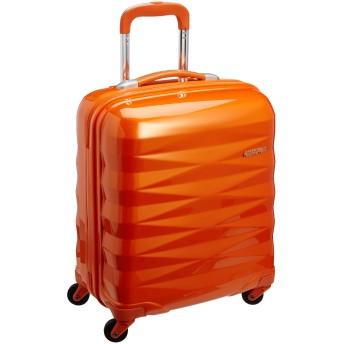 [アメリカンツーリスター] スーツケース キャリーケース クリスタライト スピナー50 機内持ち込み可 保証付 32L 46 cm 2.8kg サンセットオレンジ