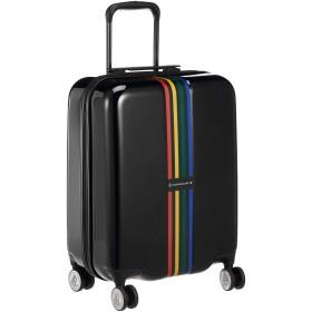 [カステルバジャック] ヴォワールキャリー 機内持ち込み対応 キャリーバッグ スーツケース 機内持ち込み可 35L 54 cm 2.9kg クロ