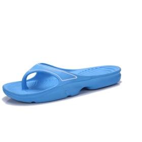 [Azooken] ビーチサンダル スリッパ ビーサン 滑り止め ゴム カジュアル 室内履き アウトドア ヨガマット 軽量 夏 メンズ レディース (BU-39)