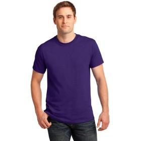 Gildan APPAREL メンズ US サイズ: Medium カラー: パープル
