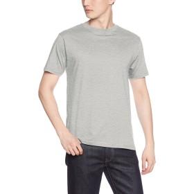 [プリントスター] 半袖 4.0オンス ライト ウェイト Tシャツ 00083-BBT [メンズ] 杢グレー 150cm (日本サイズ150相当)