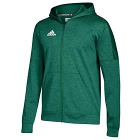 (アディダス) adidas Team Issue Fleece Full Zip Hoodie メンズ パーカー・トレーナー 日本サイズ L相当 (US M) [並行輸入品]