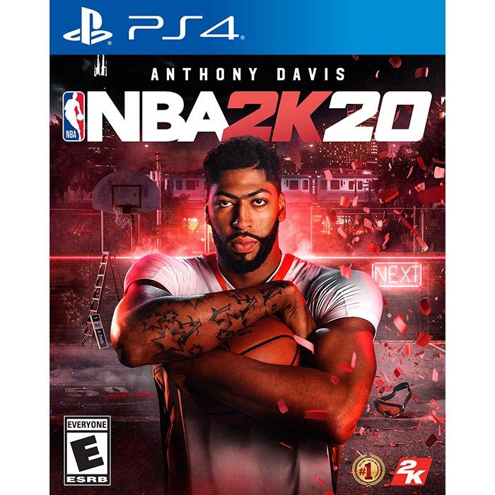 【預購-09 月 06 日上市】 品名 / 規格:【預購PS4】NBA 2K20 美國職業籃球 2020《中文版》 主機平台:PS4 遊戲類型:運動 遊戲人數:多人 作品分級:輔導級 發售日期:201