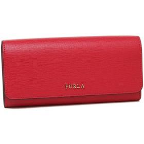 [フルラ] 長財布 レディース FURLA 871071 PS12 B30 RUB レッド [並行輸入品]
