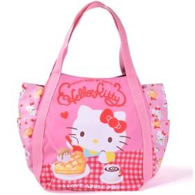 Hello Kitty ハローキティ 限定40周年 マザーズバッグ トートバッグ マザーズトートバッグ (4080)