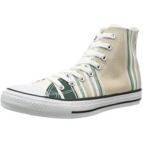 [コンバース] スニーカー AS SBL HI(16春夏) メンズ BEIGE/GREEN/WHITE 27.5 cm