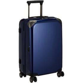 [プラスワン] スーツケース等 37L 49.5 cm 2.9kg 195-50 アクティブ ネイビー