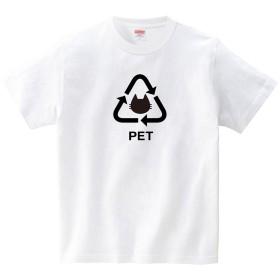 [itaxes] PET(Tシャツ・ホワイト)(XLサイズ) (CHATON_CATON_T)