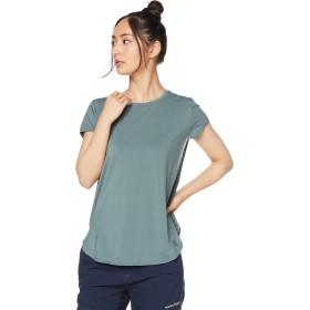 SALOMON サロモン コメットブリーズTシャツ