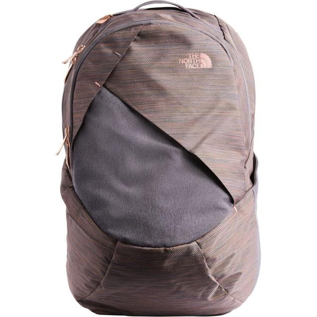 (ザ・ノース・フェイス) The North Face Isabella 21L Backpack - Women'sレディース バックパック リュック Rabbit Grey Copper Melange [並行輸入品]
