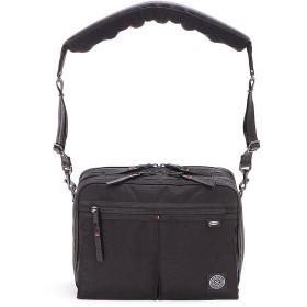 ポータークラシック ショルダーバッグ NEWTON PC-050-955 Black
