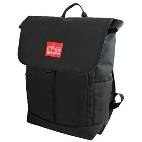 マンハッタンポーテージ(Manhattan Portage) Washington SQ Backpack【BLK/**】