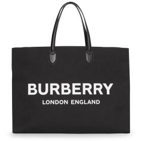 Burberry - ブラック