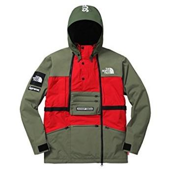 ※Mサイズ Supreme(シュプリーム)Steep Tech Hooded Jacket 2016 S/S[OLIVE] メンズ ジャケット