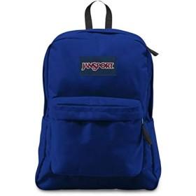 JANSPORT SUPERBREAK BACKPACK REGAL BLUE ジャンスポーツ スーパーブレイクバックパック リーガルブルー JS00T5013N7