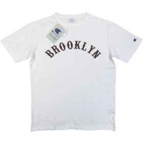 (チャンピオン)Champion Tシャツ C3-K323 010 ホワイト L