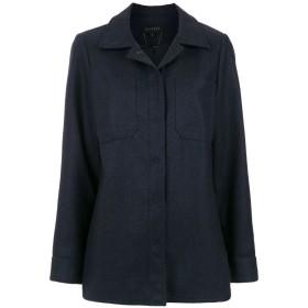 Alcaçuz Lazer コート - ブルー