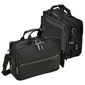 エンドー鞄 NEOPRO CONNECT ネオプロ コネクト ビジネス 3WAY ブリーフケース ショルダーバッグ リュックサック USBポート ブラック 2-771-BK