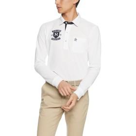 (マンシングウェア)Munsingwear(マンシングウェア) 長袖シャツ MGMLJB09 WH00 WH00(ホワイト) LL