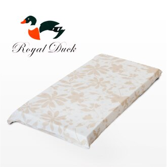 【名流寢飾家居館】ROYAL DUCK.100%純天然乳膠.嬰兒.兒童趴枕.厚度5cm