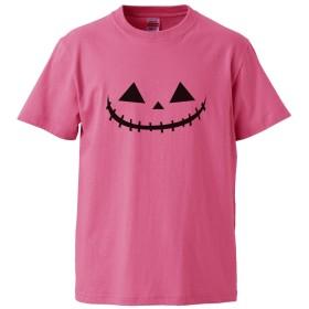 ハロウィン tシャツ 仮装【レディースL】【3.ピンクジャック(ピンクT)】/I8/