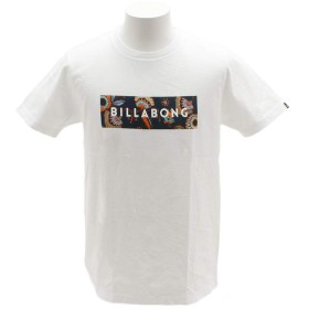 BILLABONG ビラボン メンズ 半袖 Tシャツ AJ011-201 WHN M