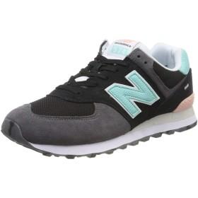 [ニューバランス] New Balance - ML574UJC [並行輸入品] - ML574UJC - Color: 黒 - Size: 28.5