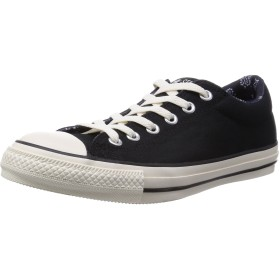 [コンバース] CONVERSE ALL STAR STREET BDN OX AS ST B OX 1CJ776 (ブラック/8)