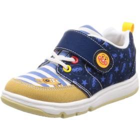 [アンパンマン] 運動靴 マジック 軽量 男の子 女の子 13-17cm 2E キッズ APM C151 ネイビー 13.0 cm