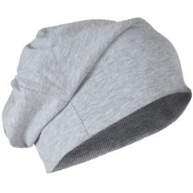メンズニット帽子 ユニセックスなビーニー ニット帽 ビーニーキャップ オールシーズン 男女兼用 B305 (082ペール)