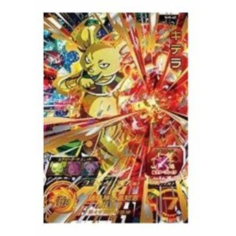 スーパードラゴンボールヒーローズ第5弾/SH5-62 キテラ UR[db-sh05-62]
