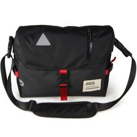 Linkoko(リンコウコウ)斜めがけバッグ メンズ 斜めがけショルダーバッグ オックスフォード布 男性用 紳士用 バッグ カバン 鞄
