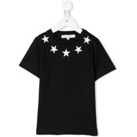 Givenchy Kids スター Tシャツ - ブラック