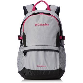 [コロンビア] Castle Rock 15L Backpack II PU8186-039 Columbia Grey