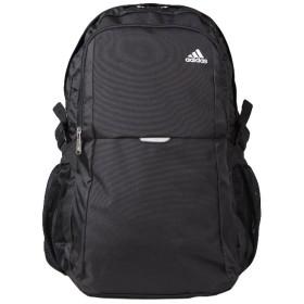 カバンのセレクション アディダス リュック 27L B4 adidas 47837 チェストベルト付き スクールバッグ 大容量 ユニセックス ブラック フリー 【Bag & Luggage SELECTION】